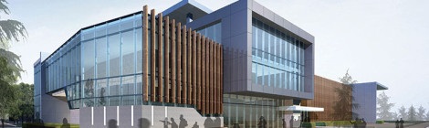 Ed Lumley Centre for Engineering Innovation