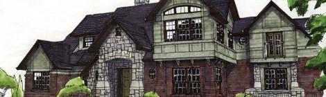 Anglin Residence
