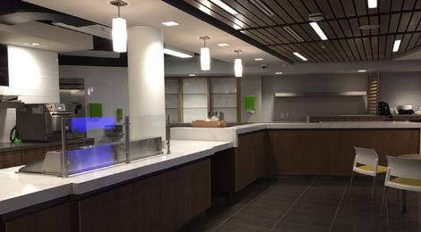 UWSA Lounge